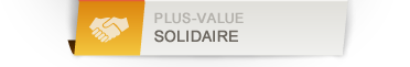 Plus value solidaire
